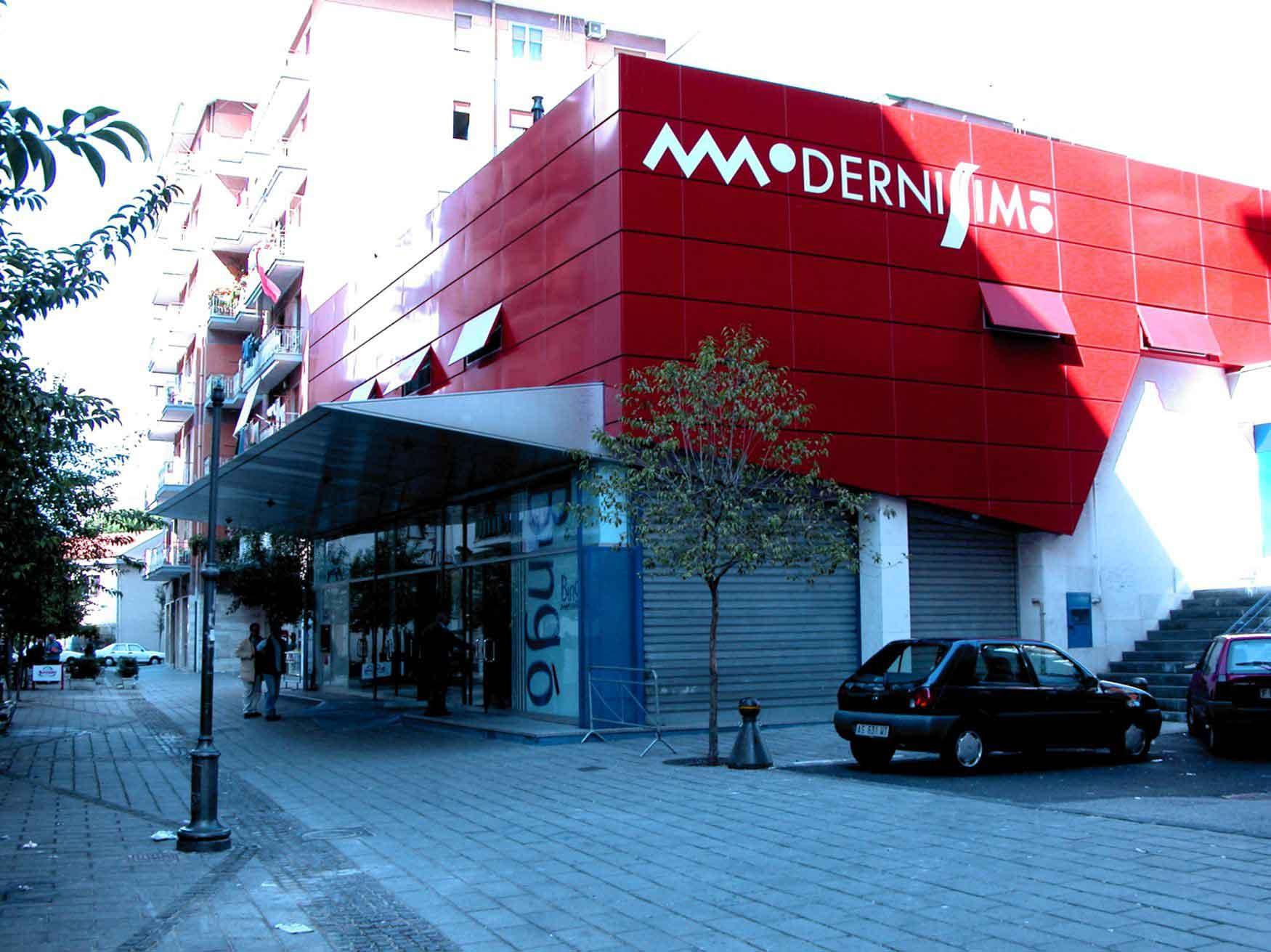 Bingo Modernissimo Salerno: tutte le info utili della sala salernitana